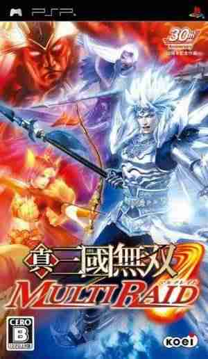 Descargar Shin Sangoku Musou Multi Raid [UMDFULL] [JAP] por Torrent